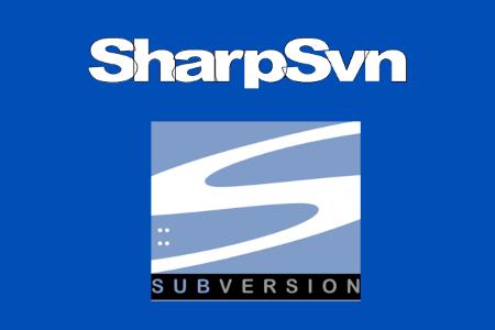 SharpSVN