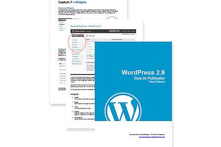 Manual Editor WordPress 2.9