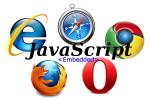 Embedded Javascript