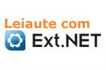 Definindo leiautes com Ext.Net